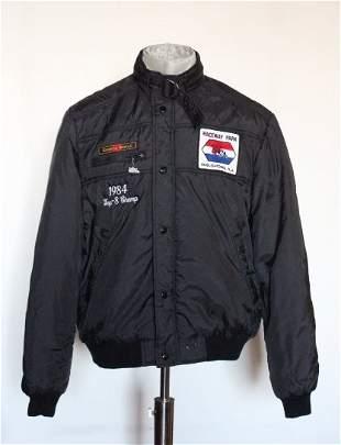1984 Top8Champ Raceway Park NJ Jacket