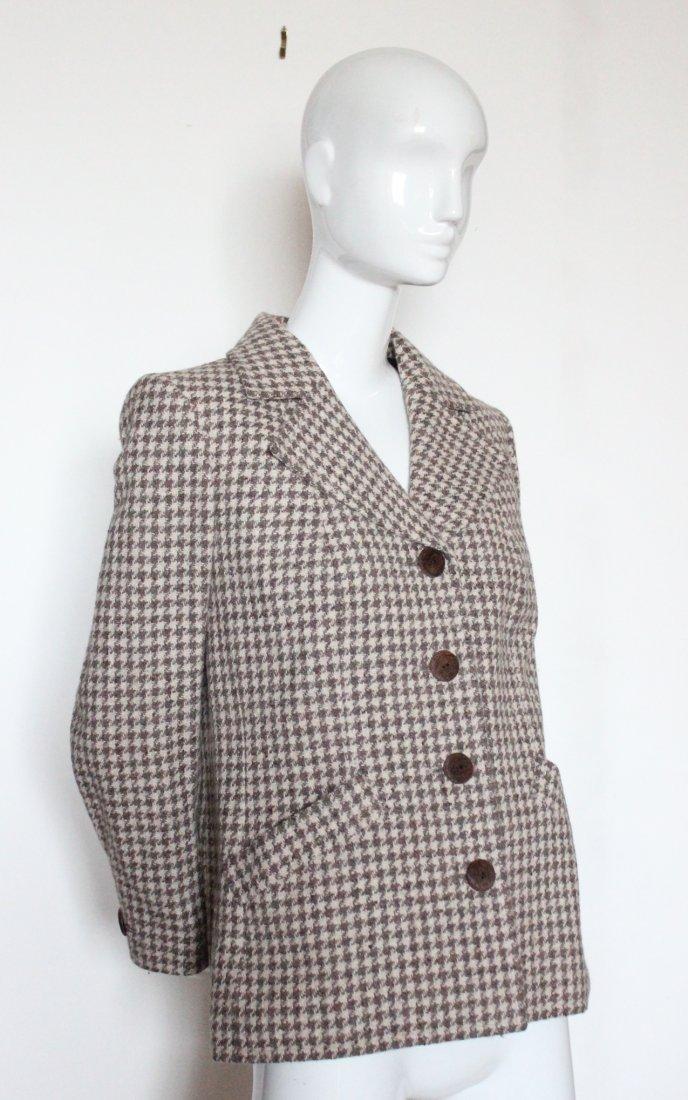 Yves Saint Laurent Haute Couture Jacket, F/W 1996 - 2