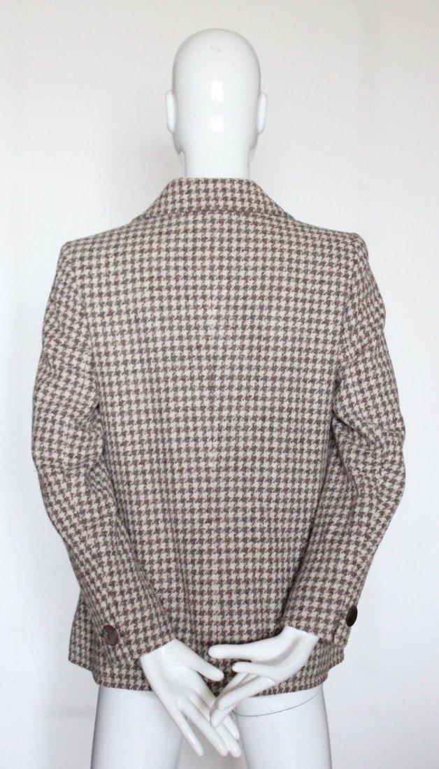 Yves Saint Laurent Haute Couture Jacket, F/W 1996 - 3