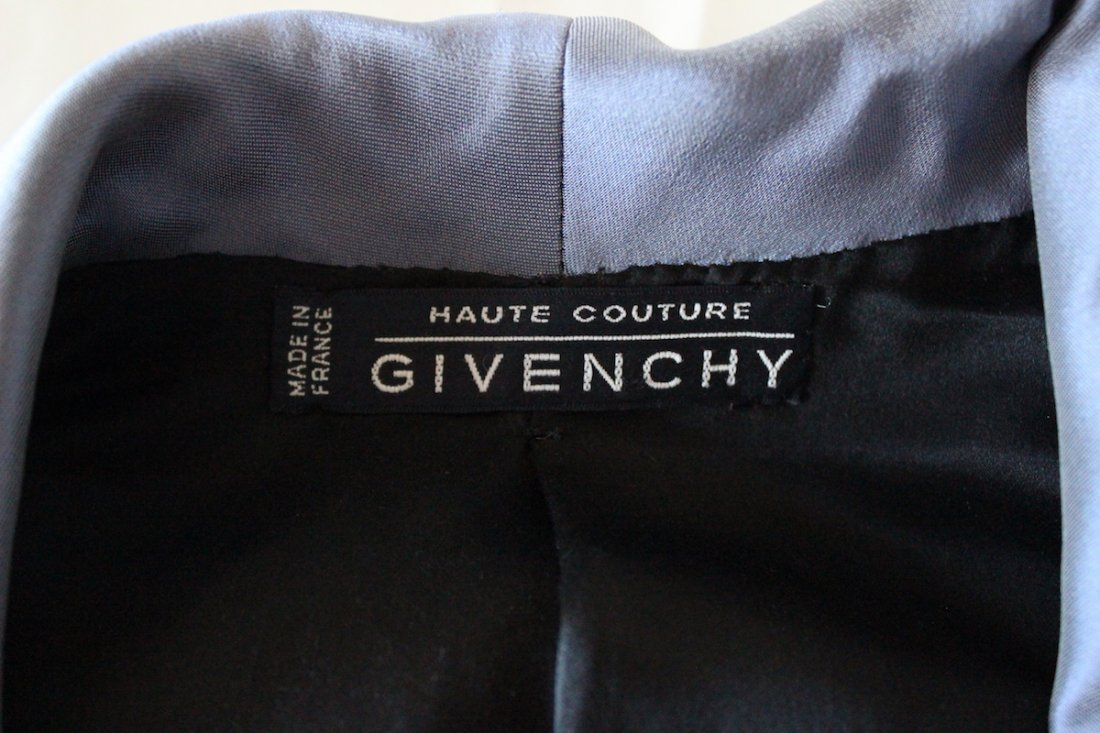 Givenchy Haute Couture by McQueen Jacket, S/S 1998 - 3
