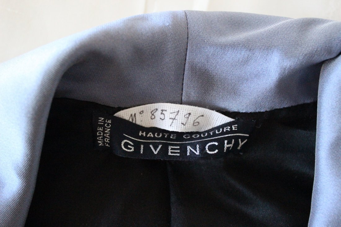 Givenchy Haute Couture by McQueen Jacket, S/S 1998 - 4