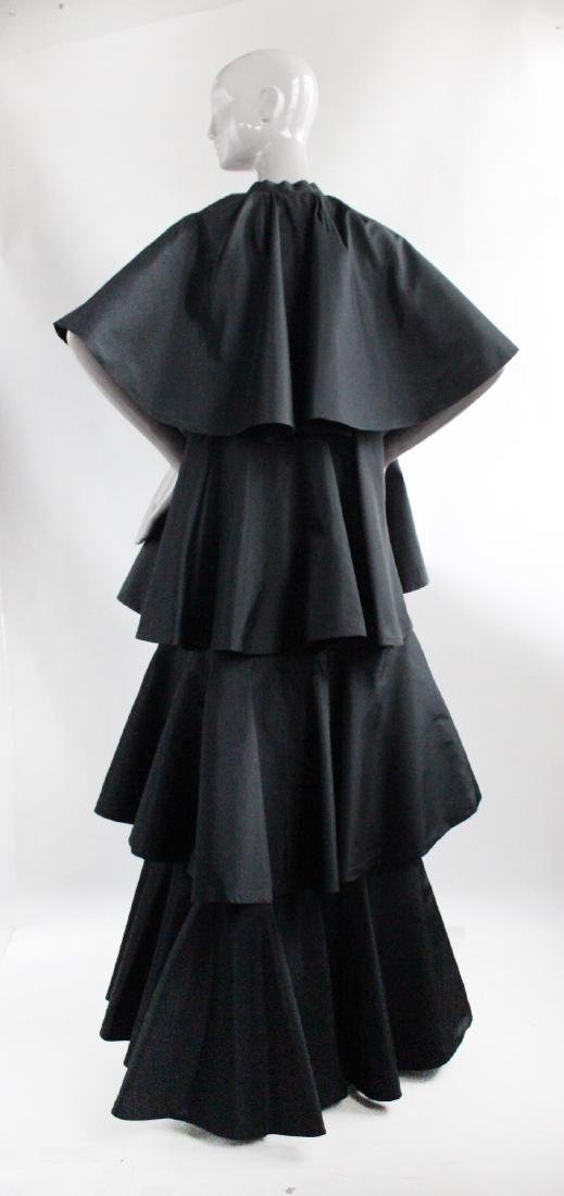 Pierre Cardin Haute Couture Evening Coat, ca. 1960's - 2