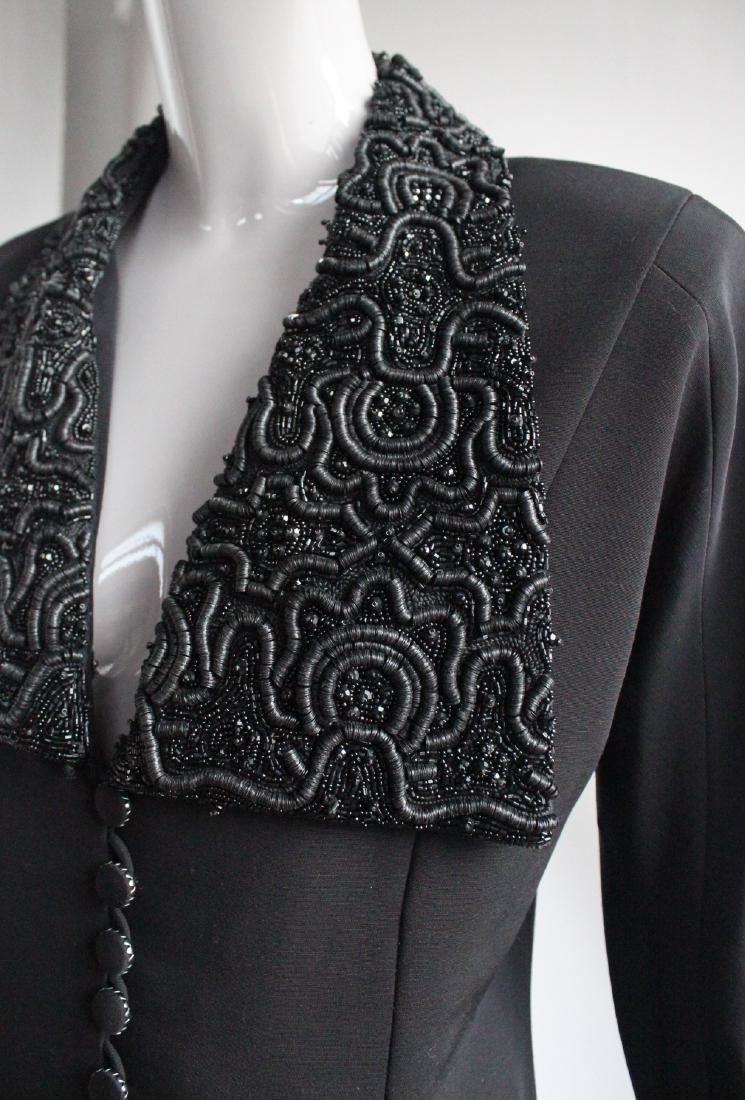 Karl Lagerfeld Lesage Embroidered Ensemble, F/W 1993 - 3