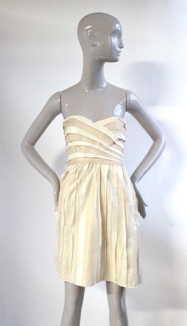 Diane Von Furstenberg Dress, 2000's
