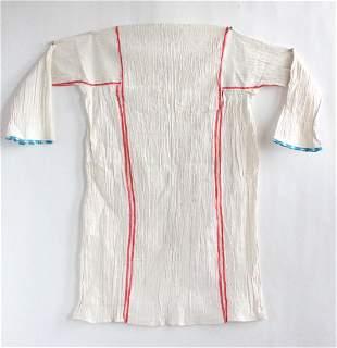 Antique Handmade Turkish Shirt