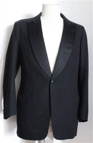 Belzer & Noren Chicago Tuxedo Jacket, 1924