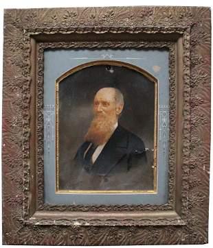John R Johnston 18261895 Portait of a Man