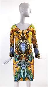Alexander McQueen Atlantis Dress, S/S 2010