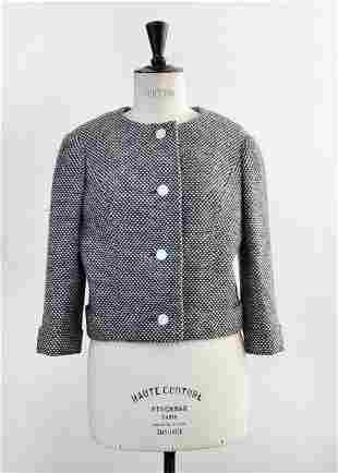 Molyneux Boutique Demi- Couture Jacket, ca. 1960s