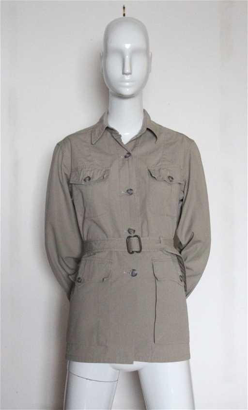 e96ce4788605 Abercrombie   Fitch Safari Jacket