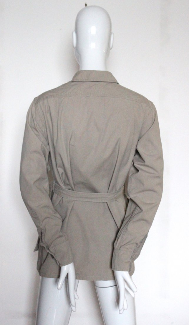 Abercrombie & Fitch Safari Jacket, late 1960's - 2