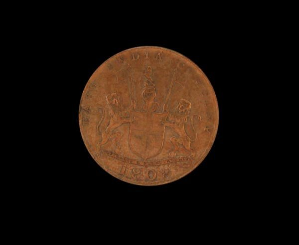 53: The Wreck of the Admiral Gardner Coin, COLLECTORS'