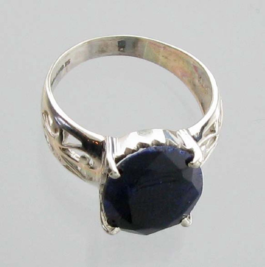 APP: 2k Fine Jewelry Designer Sebastian 4.84CT Oval Cut