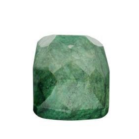 APP: 8.2k 1,636.00CT Mod. Cushion Cut Green Beryl