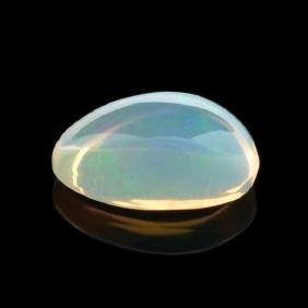 APP: 0.5k 1.59CT Freeform Cut Cabochon Jelly Crystal