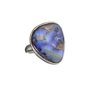 APP: 0.9k Fine Jewelry 19.00CT Free Form Blue Boulder