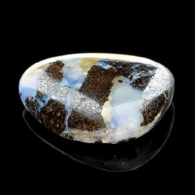 34.85CT Boulder Opal Gemstone