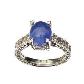 APP: 3.4k Fine Jewelry Designer Sebastian 4.27CT