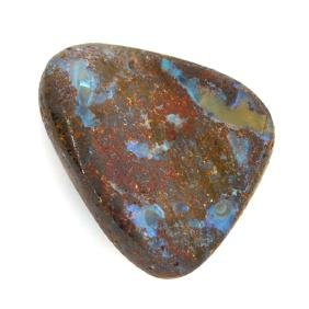 43.60CT Australian Boulder Opal Gemstone