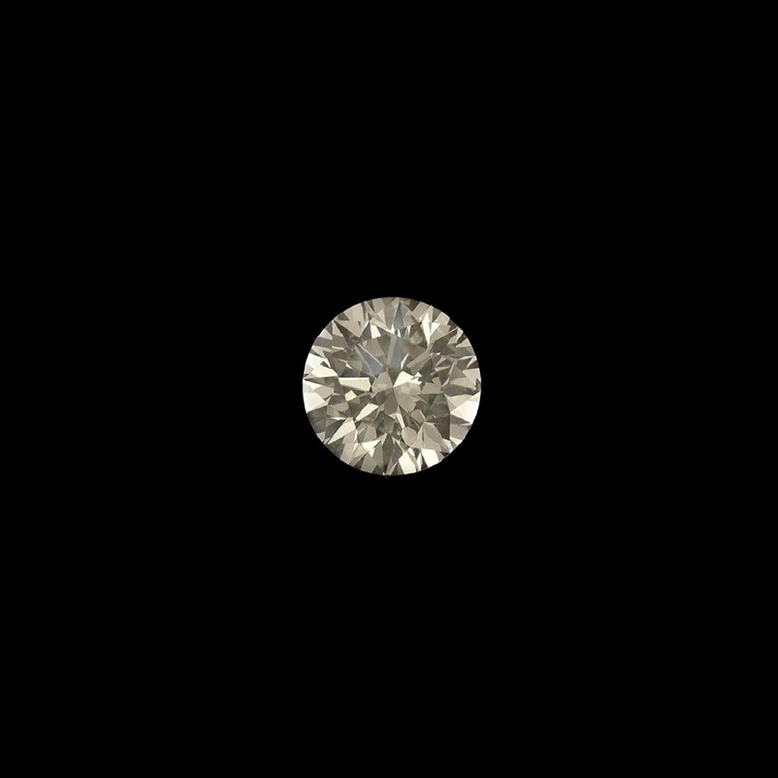 APP: 71.5k *Fine Jewelry 5.01CT Round Brilliant Cut