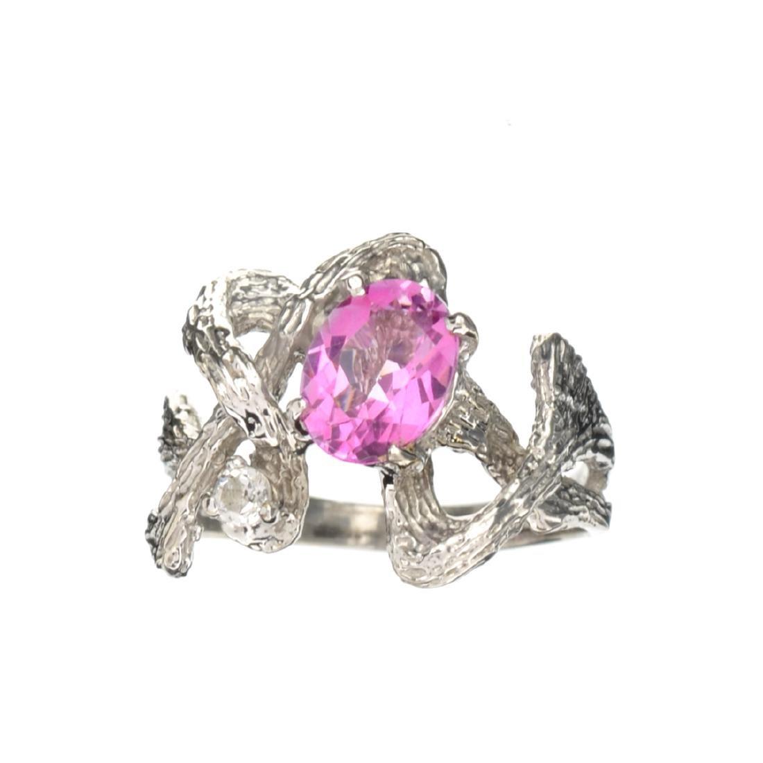 APP: 0.3k Fine Jewelry Designer Sebastian, 1.60CT