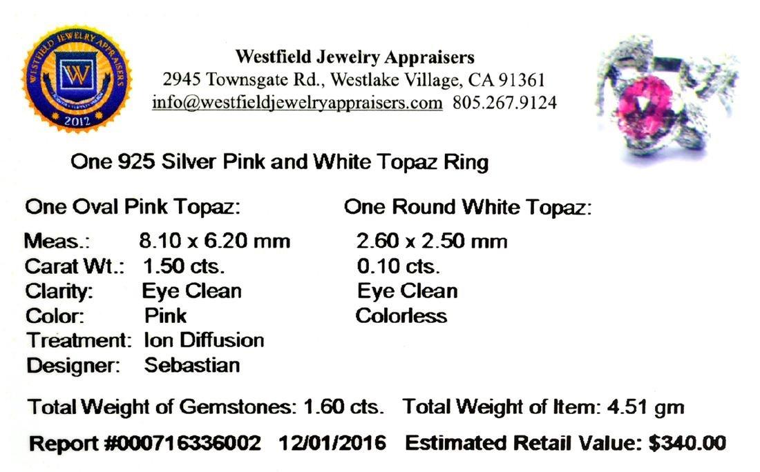 APP: 0.3k Fine Jewelry Designer Sebastian, 1.60CT - 2