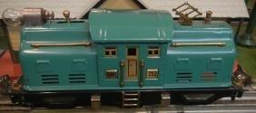 Very Rare 252 Lionel Prewar Steam Engine