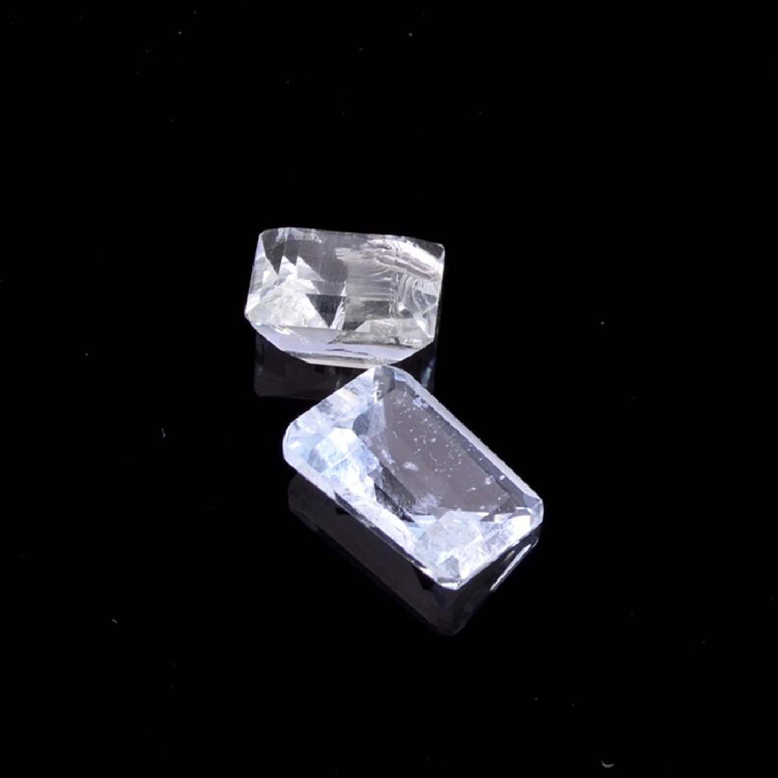 APP: 1.2k 3.11CT Various Shapes And Sizes Natural