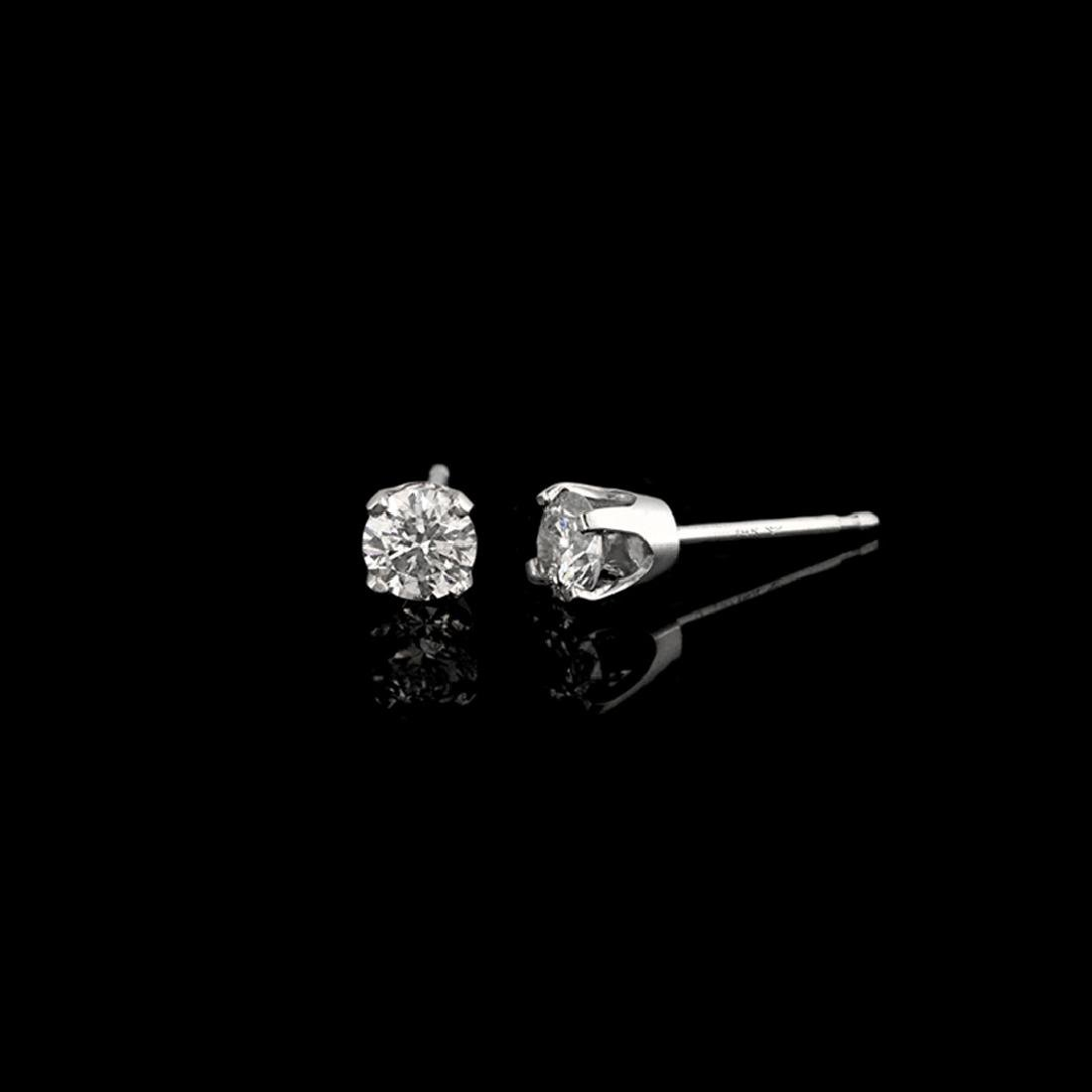 APP: 1.3k *Fine Jewelry 14 kt. White Gold, Custom Made