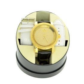 Men's Diamond Maxx Designer Watch On Case and