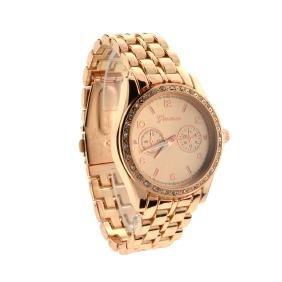 New Michael Kors Style Onyk Sainless Steel Back Ladies