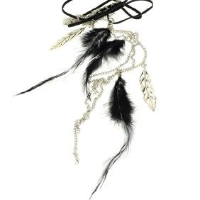 Charlotte Russe Designer Jewelry - 1 Black (organic)
