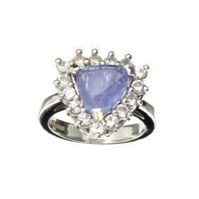APP: 2.4k Fine Jewelry Designer Sebastian 2.00CT