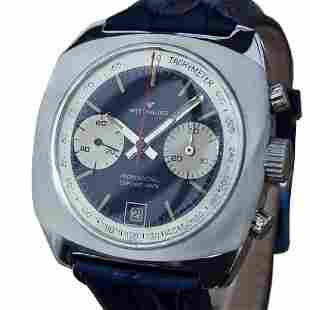 *Wittnauer Professional 40mm Chronograph Date Men's