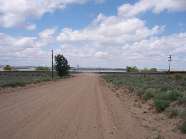 13: BENT COUNTY,CO~45.33 AC~AWESOME $271/month