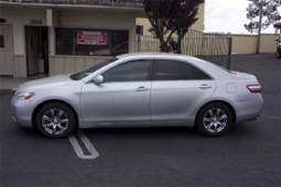 2008 Toyota Camry LE Great Transportation Car NO BUYERS