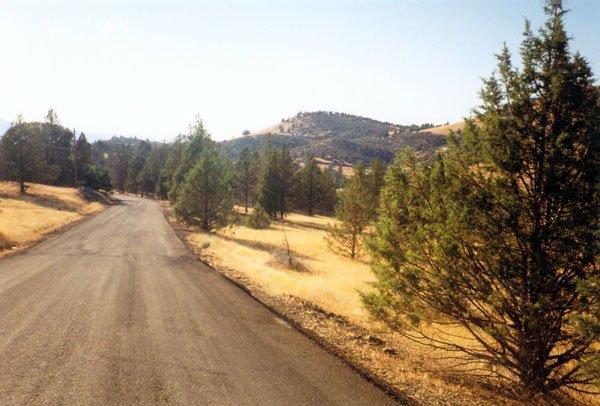 2006: No Reserve-4.11 AC Klamath River Country Estates,