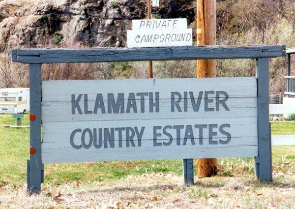2014: Klamath River Country Estates, CA FABULOUS 2.82 A