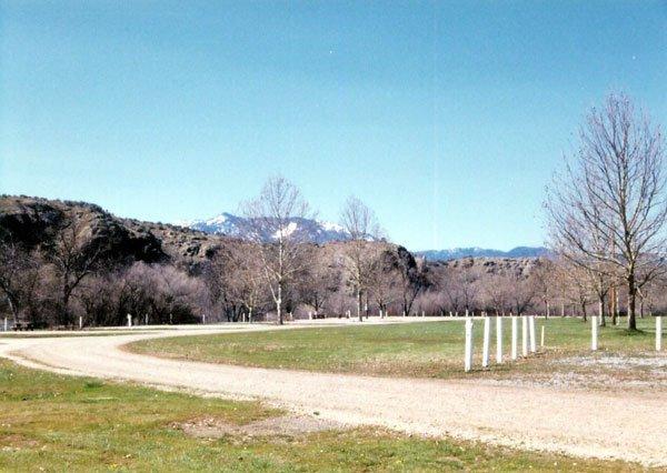 2023: No Reserve-1.05 AC Klamath River Country Estates,