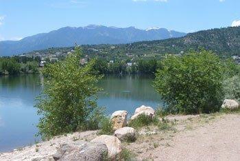 2039: GOV.SELLER1:Colorado Residential lot~Mountains/La