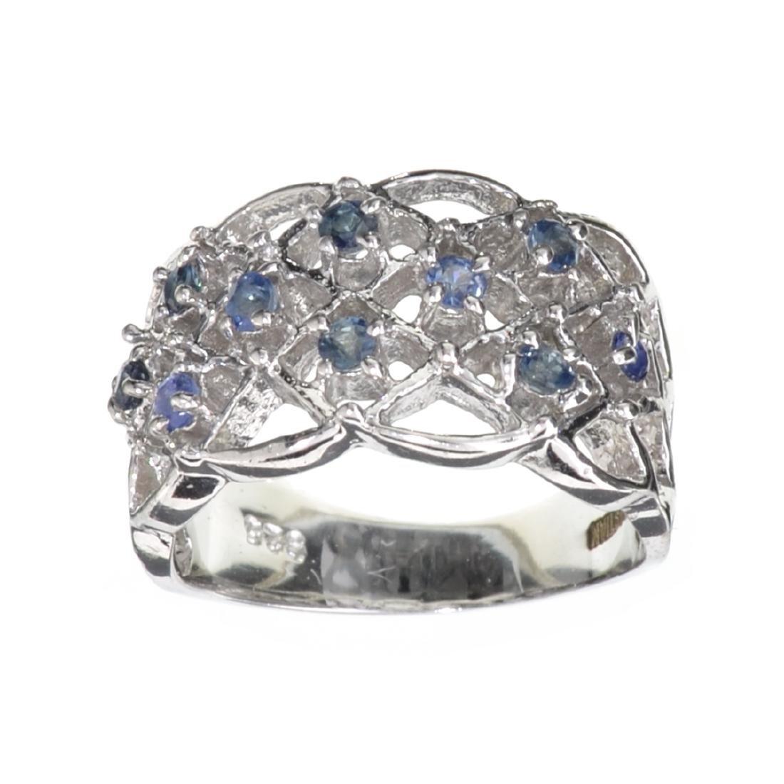 APP: 1.5k Fine Jewelry Designer Sebastian 1.00CT Round