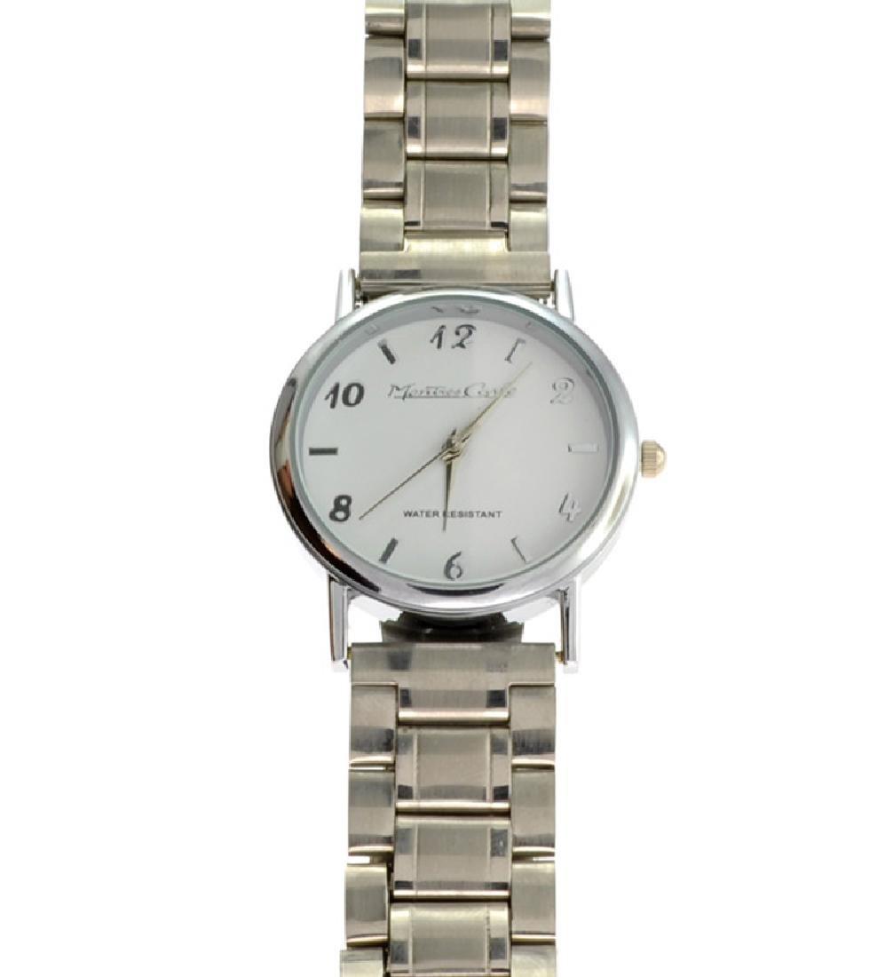 Montres Carlos Designer Quartz Men's Watch
