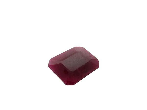407: N.R.! APP.: $5.2K, 11.91CT Ruby Gemstone, INVESTOR