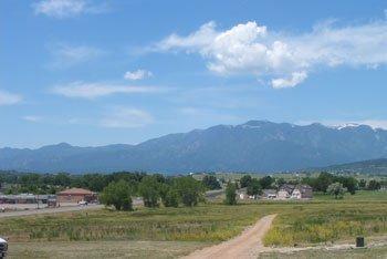 413: GOV.SELLER1-Awesome Colorado Mtn. Lake area~$1 NR