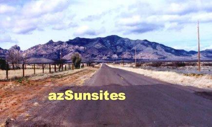 415: ARIZONA SUBD. 1+/- ac on U.S. Hwy 191~$219/mo.