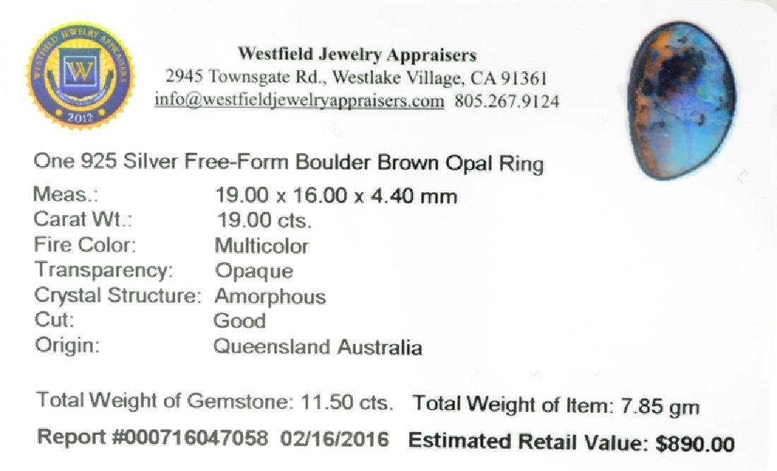 APP: 0.9k Fine Jewelry 19.00CT Free Form Multicolor - 2