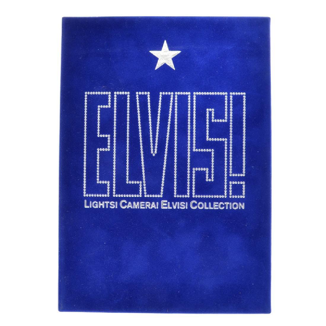 Elvis Presley Movie: Lights! Camera! Elvis! Collection,