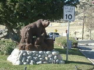 1303: Bear Valley Springs, CA 1.30 ac~GATED Resort $379