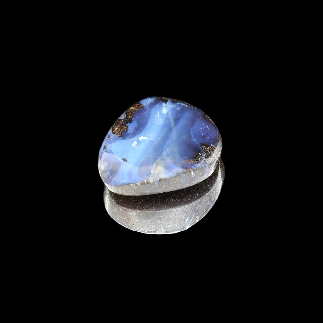 Gorgeous 25.40CT Rare Boulder Opal Gemstone