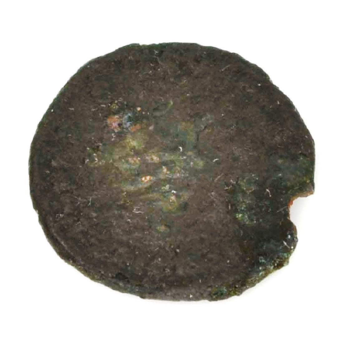 Ancient Roman Coin - 2
